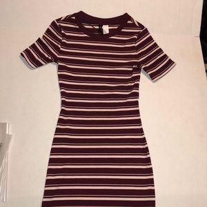 H&M thermal dress